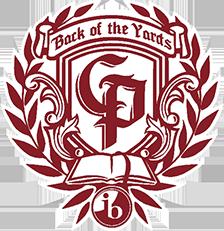 Back of the Yards Logo